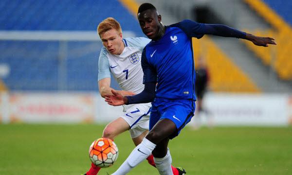 Bóng đá - Slovenia U21 vs Pháp U21 00h45, ngày 14/11