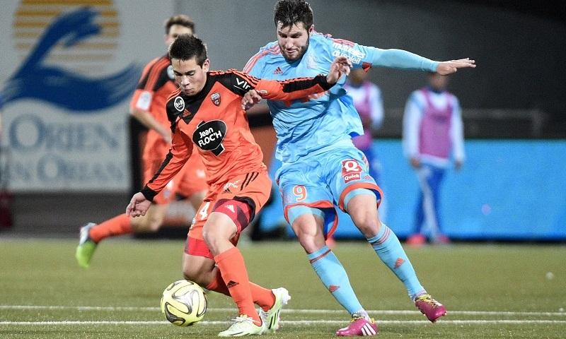 Bóng đá - Lorient vs Metz 02h00, ngày 14/12