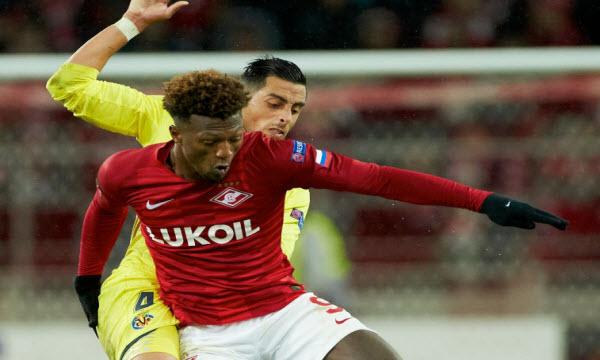 Bóng đá - Villarreal vs Spartak Moscow 00h55 ngày 14/12