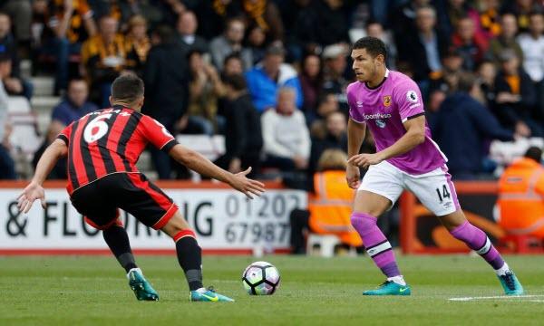 Bóng đá - Hull City vs AFC Bournemouth 21h ngày 28/8