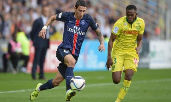 Dự đoán nhận định Paris Saint Germain vs Nantes 03h00 ngày 23/12