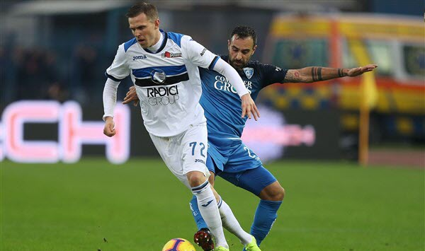 Dự đoán nhận định Cagliari vs Atalanta 03h00 ngày 05/02