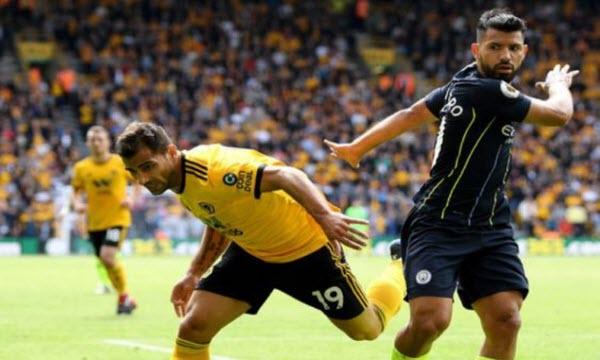 Thông tin trước trận Manchester City vs Wolves