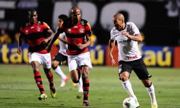Bóng đá - Club Sport Emelec vs CR Flamengo (RJ) 07h45, ngày 15/03