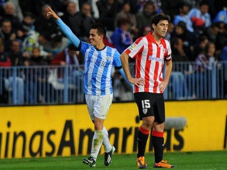 Bóng đá - PHÂN TÍCH KÈO bóng đá Tây Ban Nha: Athletic Bilbao vs Malaga