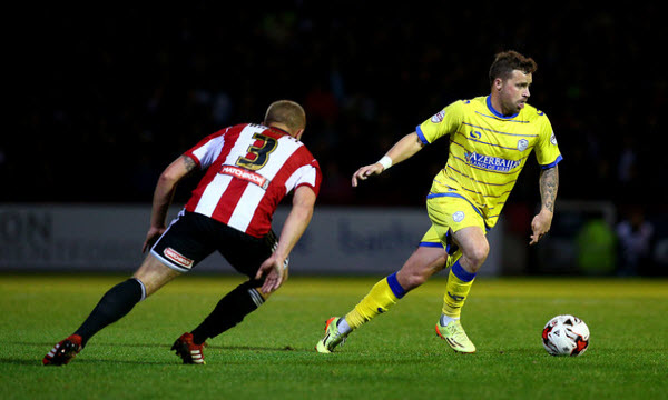 Bóng đá - Sheffield Wed. vs Brentford 30/01/2019 22h00