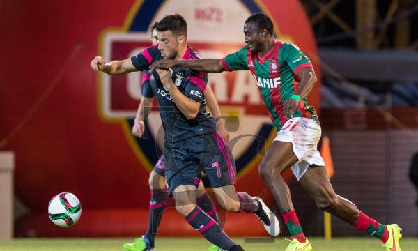 Bóng đá - SL Benfica vs Maritimo 02h15 ngày 23/04