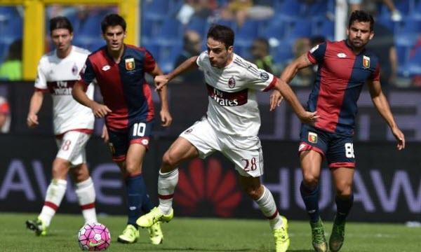 Bóng đá - Genoa vs Crotone 22h59, ngày 14/04