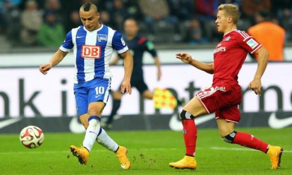 Bóng đá - Hoffenheim vs Hamburger 20h30, ngày 14/04
