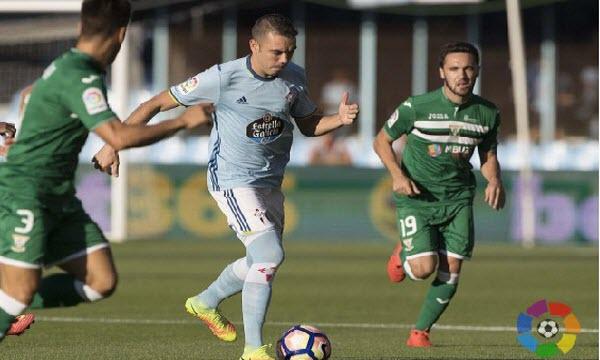 Dự đoán nhận định Celta Vigo vs Leganes 03h00 ngày 15/12