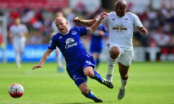 Bóng đá - Swansea City vs Everton 21h00, ngày 14/04
