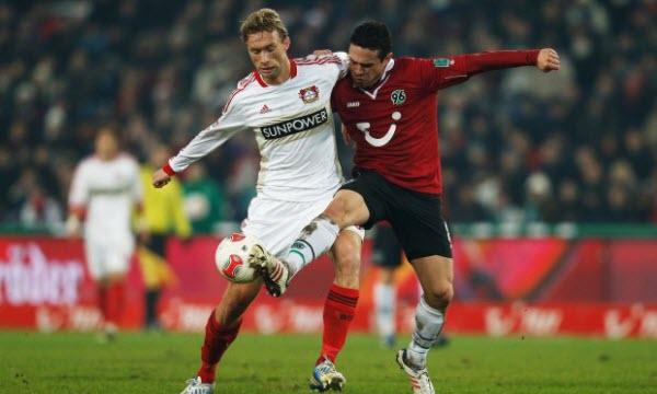Dự đoán nhận định Eintr. Frankfurt vs Bayer Leverkusen 00h00 ngày 17/12