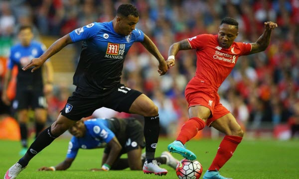 Bóng đá - Liverpool vs AFC Bournemouth 23h30, ngày 14/04