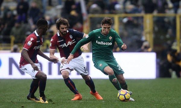 Bóng đá - Fiorentina vs Bologna 20h00 ngày 14/04