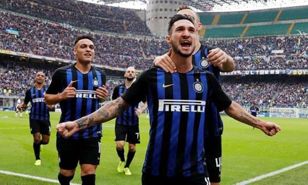 Bóng đá - Frosinone vs Inter Milan 01h30 ngày 15/04