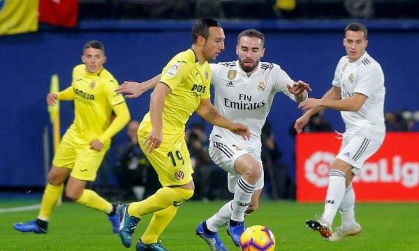 Bóng đá - Girona vs Villarreal 3h ngày 27/1
