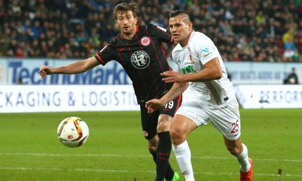 Bóng đá - Augsburg vs Hamburger 20h30, ngày 14/05