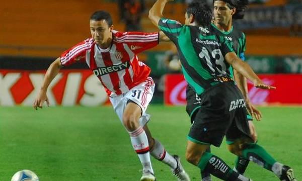 Bóng đá - San Martin San Juan vs Estudiantes La Plata 07h10 ngày 05/02