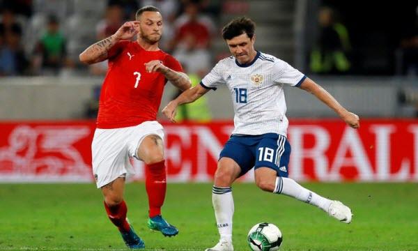 Bóng đá - Nga vs Saudi Arabia 22h00, ngày 14/06