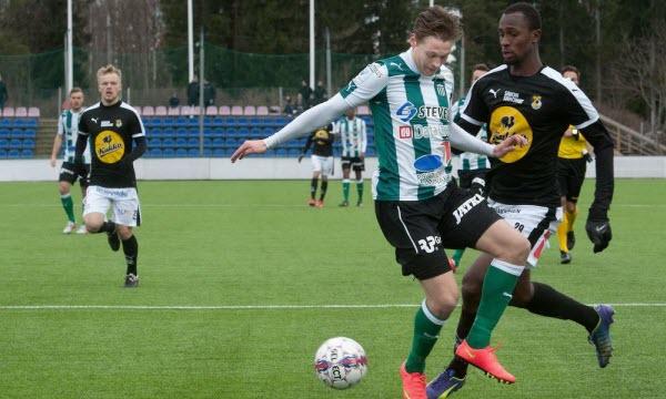 Bóng đá - TPS Turku vs Musa 18h ngày 13/2