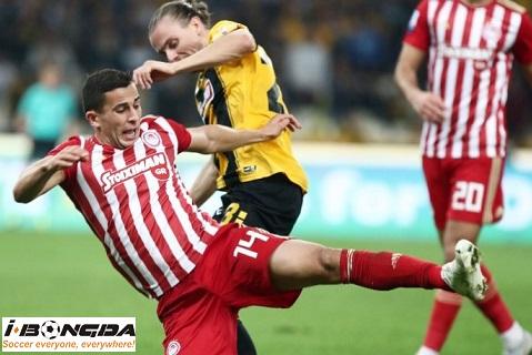 Bóng đá - Olympiakos vs Aris Thessaloniki 22h15 ngày 21/3