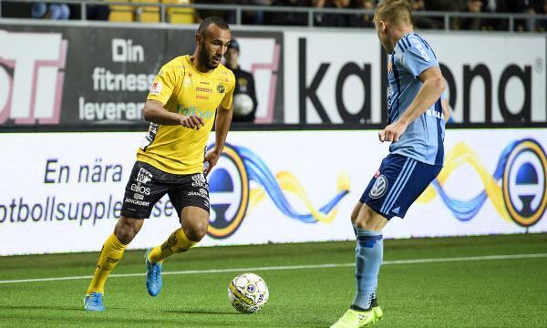 Bóng đá - Dalkurd FF vs Trelleborgs FF 23h00, ngày 14/07