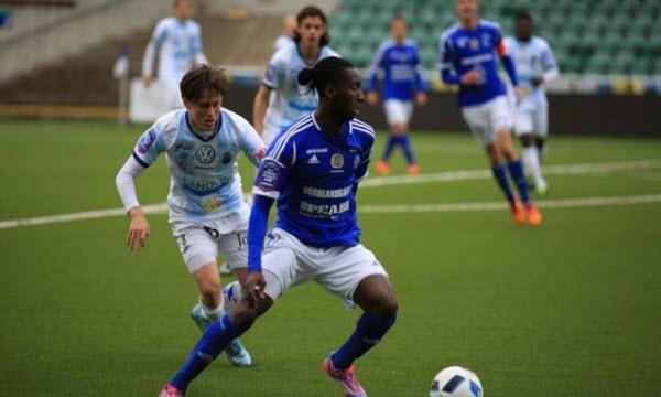 Bóng đá - IFK Goteborg vs Orebro 01h00, ngày 15/07