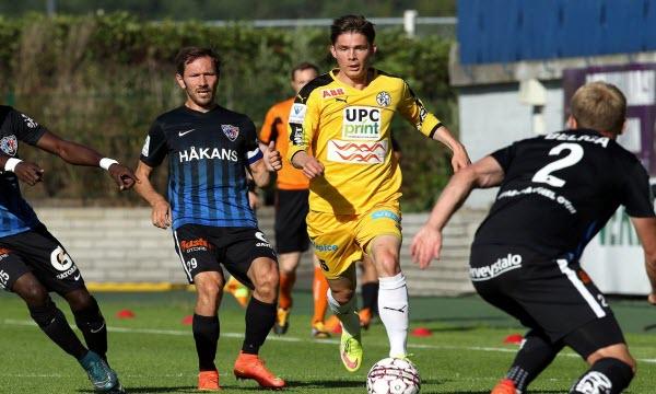 Bóng đá - Inter Turku vs SJK Seinajoki 23h00, ngày 14/07