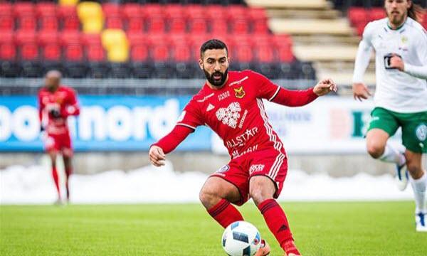 Bóng đá - Malmo FF vs Ostersunds FK 23h00, ngày 14/07