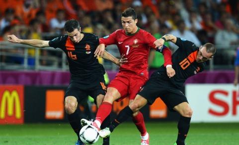 Dự đoán nhận định Bồ Đào Nha vs Hà Lan 01h45 ngày 10/06