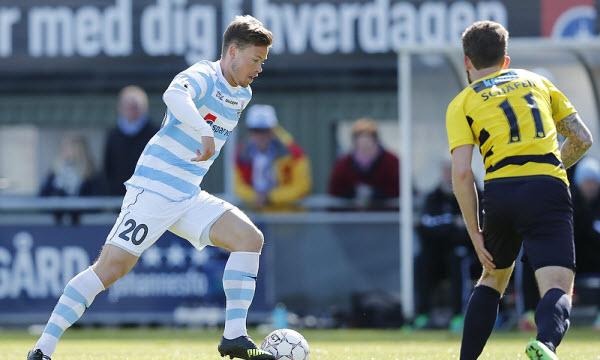 Dự đoán nhận định Aalborg BK vs Hobro I.K. 21h00 ngày 12/01