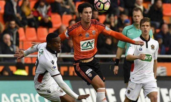 Dự đoán nhận định Lorient vs Chateauroux 02h00 ngày 12/01