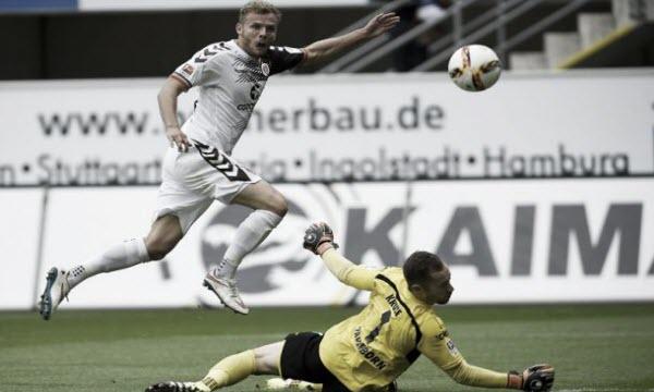 Bóng đá - SC Paderborn 07 vs St. Pauli 19h00 ngày 02/03