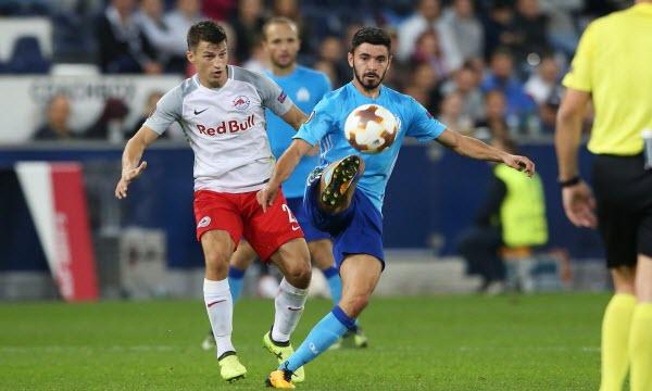 Bóng đá - FK Shkendija 79 vs Red Bull Salzburg 01h15, ngày 15/08