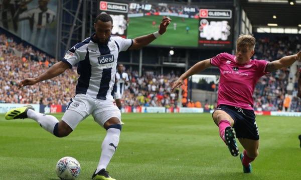 Bóng đá - Birmingham vs West Bromwich 01h45, ngày 15/09