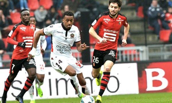 Dự đoán nhận định Stade Rennais FC vs Nice 20h00 ngày 14/04