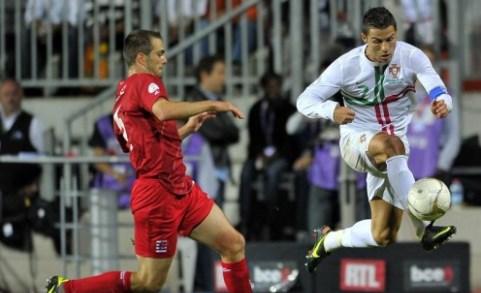 Dự đoán nhận định Bồ Đào Nha vs Luxembourg 01h45 ngày 12/10