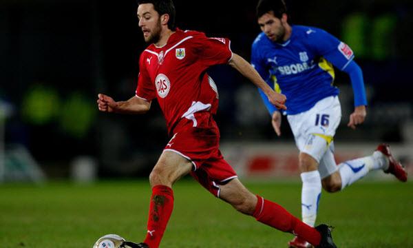 Bristol City vs Cardiff City 21h00 ngày 04/07