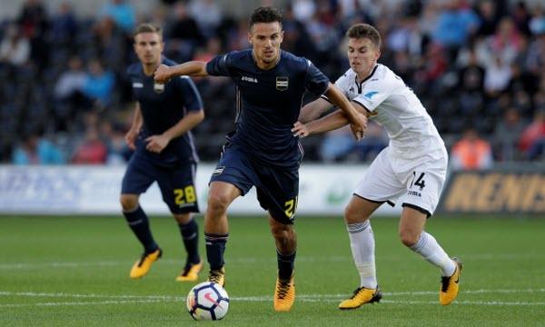 Phân tích Swansea City vs Huddersfield Town 21h ngày 25/9