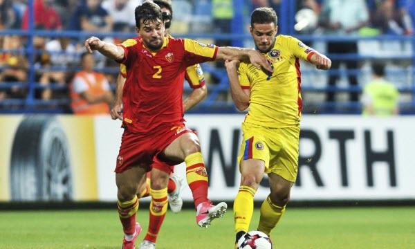 Bóng đá - Lithuania vs Montenegro 01h45 ngày 15/10