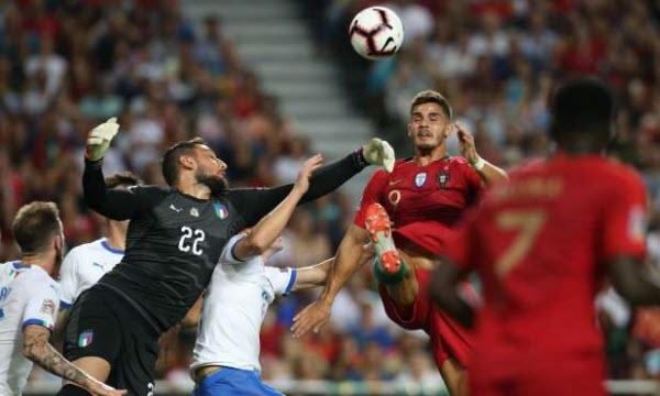Bóng đá - Scotland vs Bồ Đào Nha 23h00 ngày 14/10