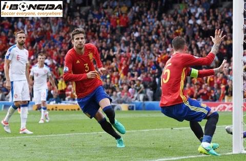 Nhận định dự đoán Tây Ban Nha vs Thụy Điển 2h ngày 15/6