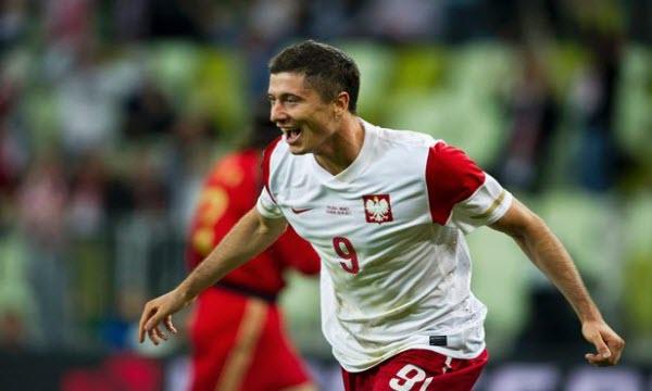 Nhận định dự đoán Ba Lan vs Slovakia 23h ngày 14/6