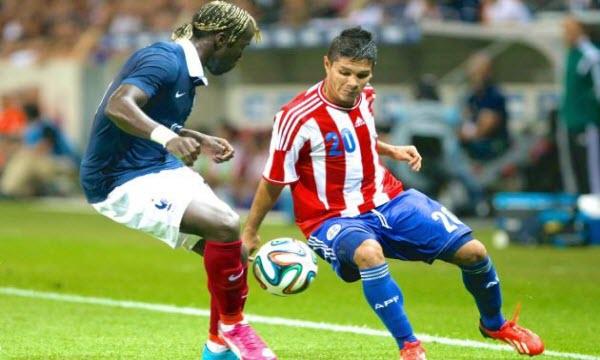Bóng đá - Paraguay vs Peru 07h00, ngày 15/11