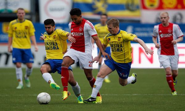 Nhận định dự đoán Ajax Amsterdam vs Utrecht 23h45 ngày 13/8