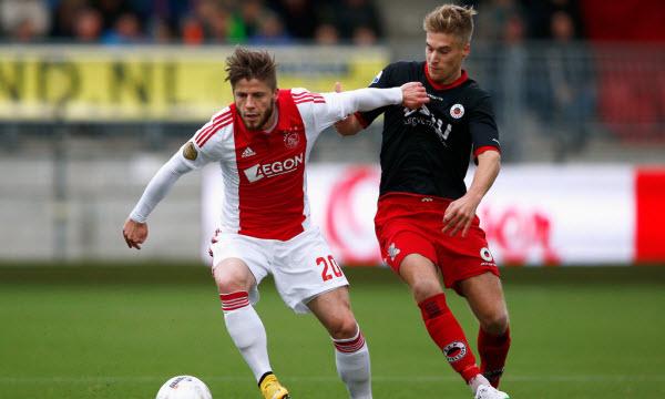 Dự đoán nhận định Ajax Amsterdam vs SBV Excelsior 23h30 ngày 13/04