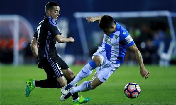 Bóng đá - Leganes vs Celta Vigo 27/04/2019 23h30