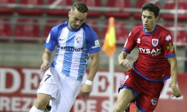 Bóng đá - Cadiz vs Malaga 07/05/2019 02h00