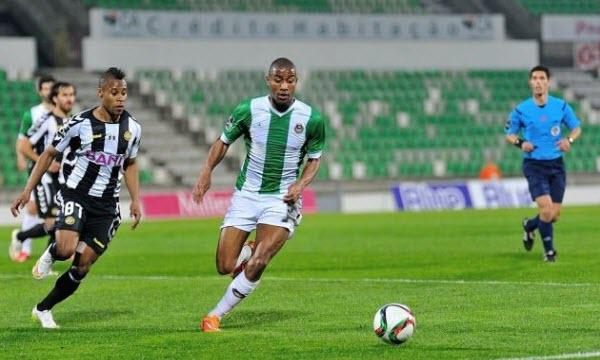 Bóng đá - Feirense vs Sporting Braga 21/04/2019 00h00