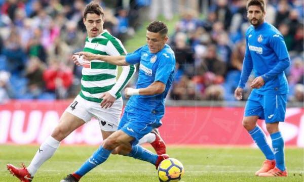 Dự đoán nhận định Valladolid vs Getafe 17h00 ngày 14/04